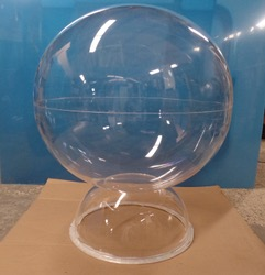 Ez Tops World Wide Manufacture Acrylic And Lexan Skylights And Domes