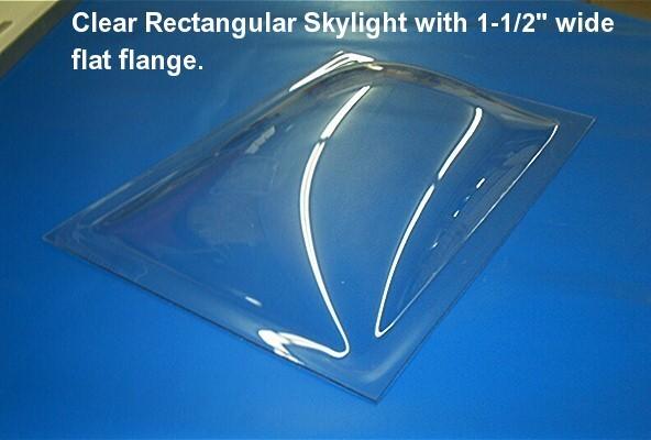 Rv Skylights Square Rectangular Amp Round